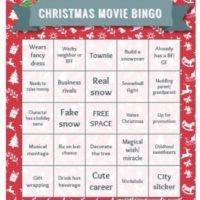 Bingo card 1 (small)