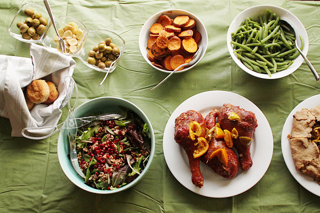 Best ways to eat your Thanksgiving leftovers