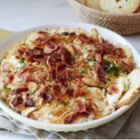 Charlston Cheese Dip_foodnetwork