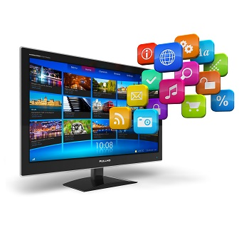 Report: Your smart TV could get hacked, if not protected image
