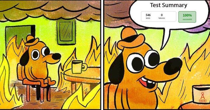 Mega mash-up: API testing with Postman, Azure DevOps and
