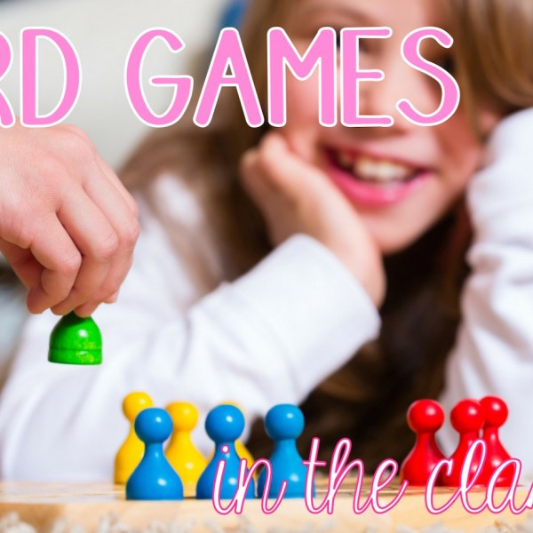 7 Popular Board Games to Bring Into the Classroom