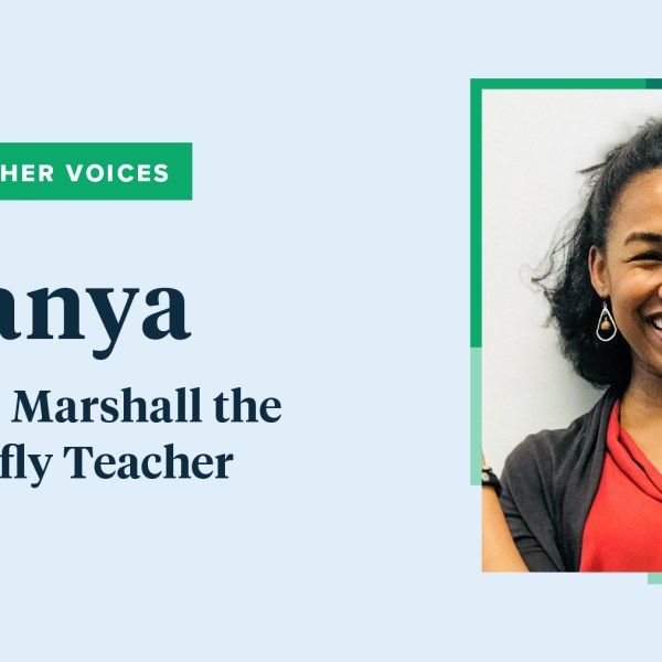 Teacher Voices: On Building for Diversity and Representation in the Classroom