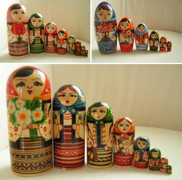UkrainianDolls