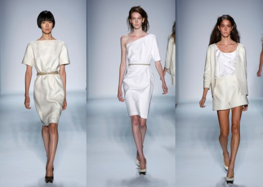 TRIAS SS2011 NEW YORK 09/12/2010