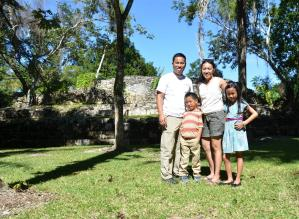 Trip to Mexico with Kids