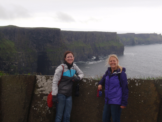 Cliffs of Moher