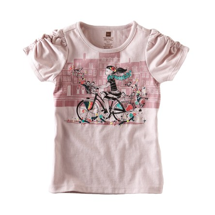 Cycle Chic Tee