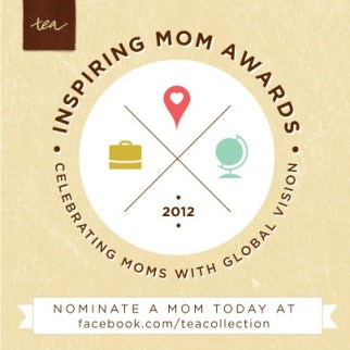 Inspiring Mom Awards