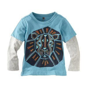 boys graphic tees