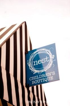 Nest Children's Boutique