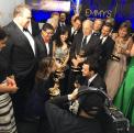 Aubrey Anderson-Emmons' Emmy Night
