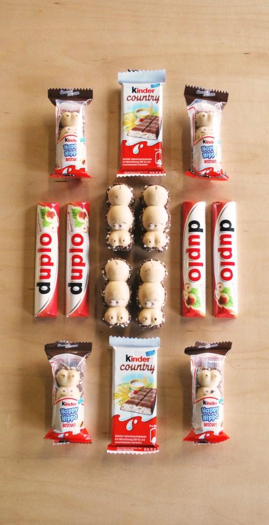German Sweets