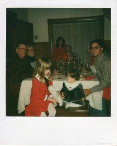 Jessie Bandy Christmas