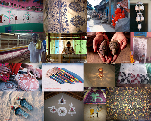 Photo 6 Crafts of India