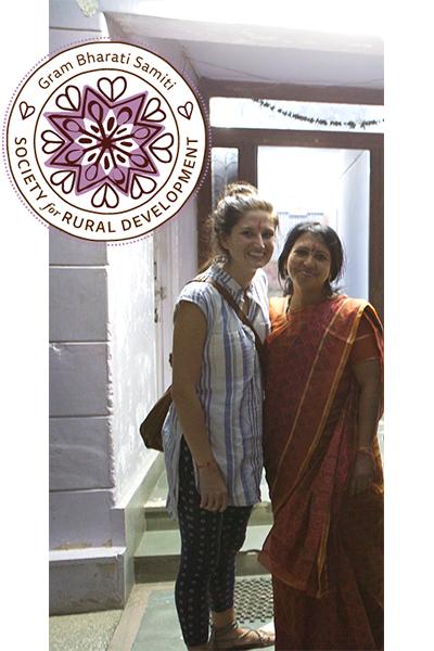 Gram Bharati Samiti