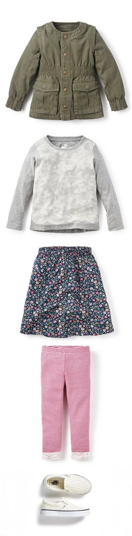 Midi Skirt Play