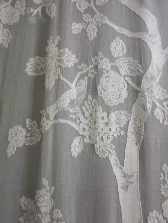 Madras Lace
