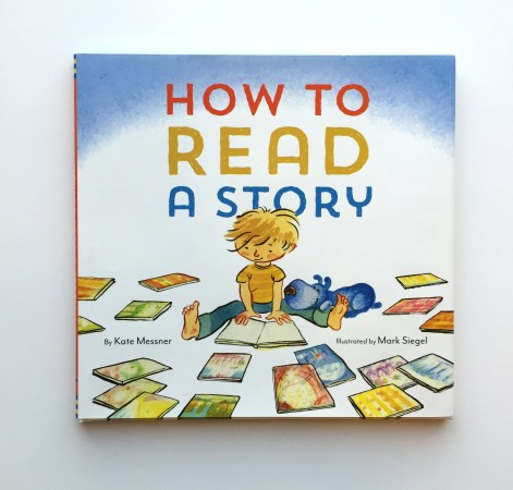 HowToReadAStory