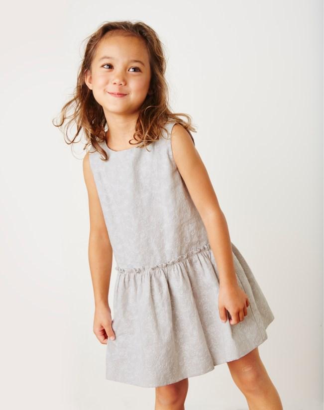 Grazia Babydoll Dress