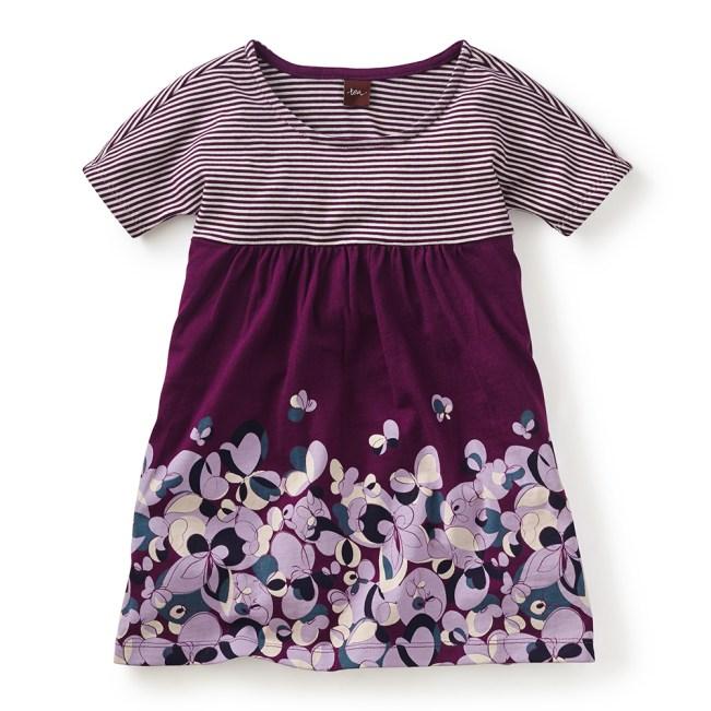 dresses and leggings