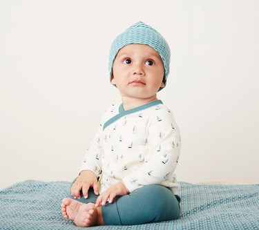 Tea Baby Clothing