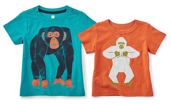 gorilla-shirt-chimpanzee-shirt-kids