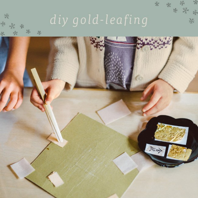 diy-gold-leaf