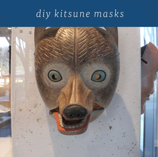 diy-kitsune-masks