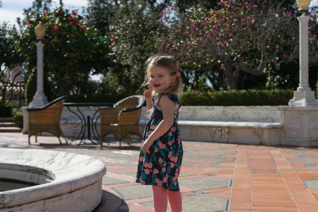 Coco Hearst Castle 5