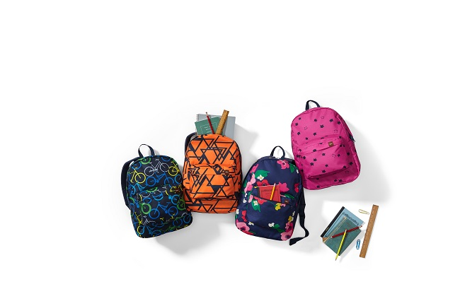Back to School Backpacks for Fall
