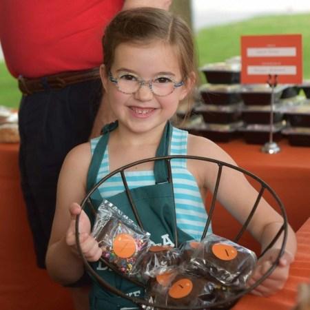 Lillian H Inspiring Little Citizens Finalist