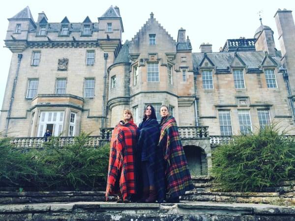 Glen House Castle