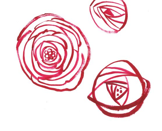 Mackintosh Sketch Inspirations