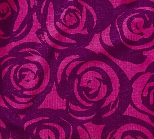 mackintosh rose pattern