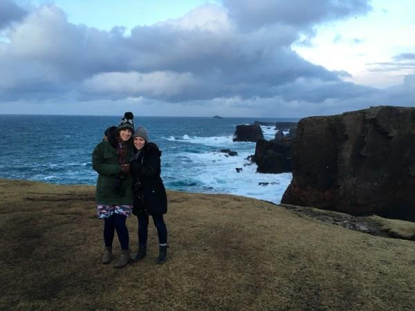 Tea Designers Shetland Islands
