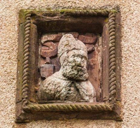 Fyvie Castle Scotland