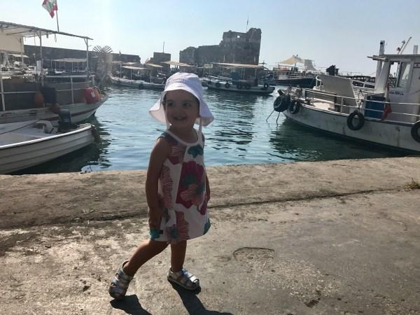 Byblos Marina