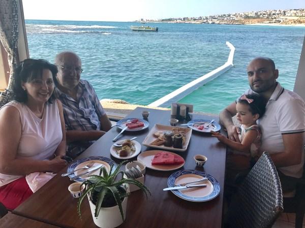 Byblos Restaurant Lebanon