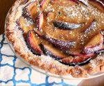 Nanies Plum Pie Recipe