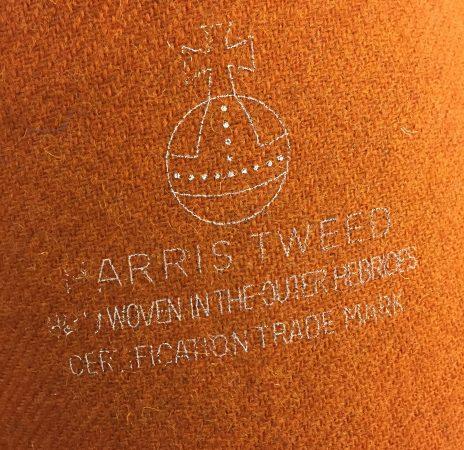 Harris Tweeds Trademark