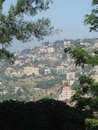 Visiting Lebanon Village