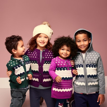 sibling sweaters