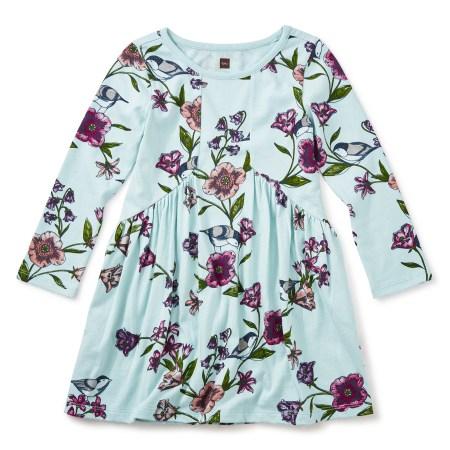 Glenna Pieced Dress