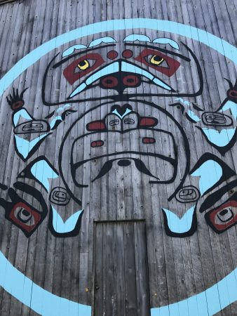 Seattle Tribal Influence