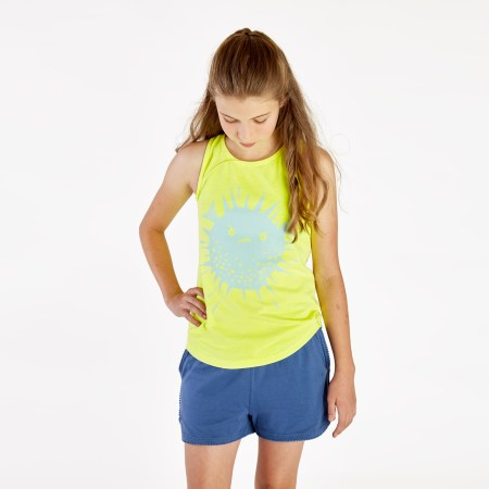 Tween Puffer Fish Graphic Tank