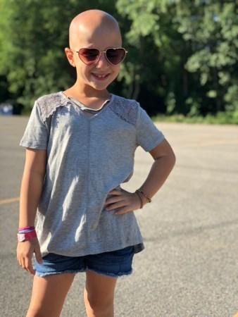 Inspiring Little Citizens 2018 Sophia