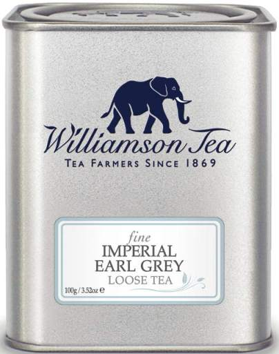 williamson imperial earl grey tea