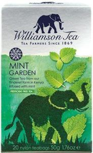Williamson Mint Garden
