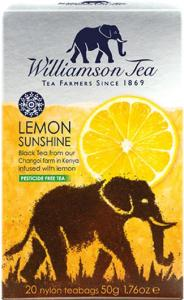 Williamson Sunshine Lemon